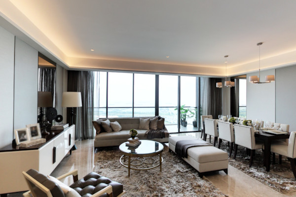 Marina One Residences listing thumbnail photo