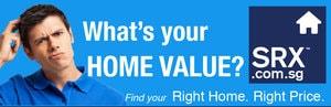 SRX Singapore Property Listings