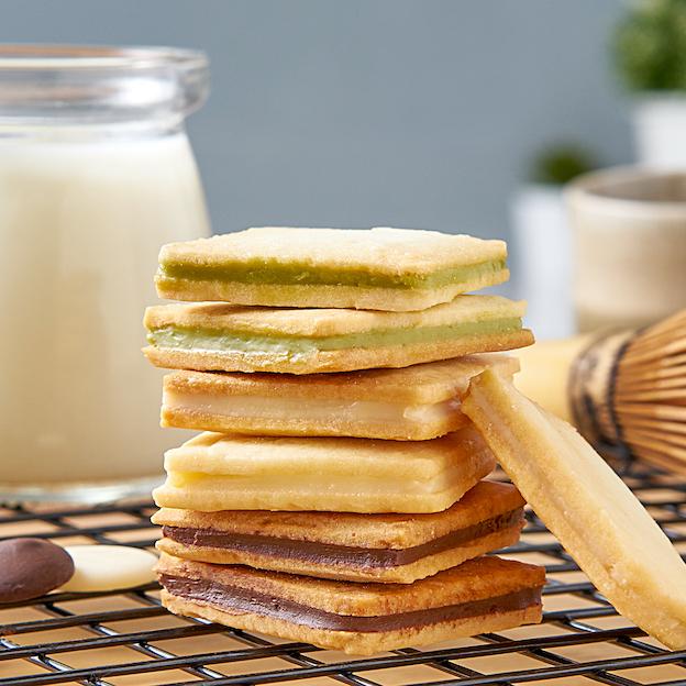 Hokkaido Biscuits