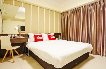 Book A Budget Room In Zen Rooms Bukit Merah Singapore Singapore