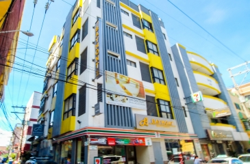 Book A Budget Room In Zen Rooms Pasay Airport Road Manila