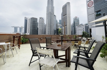 Book A Budget Room In Zen Rooms Clarke Quay Singapore
