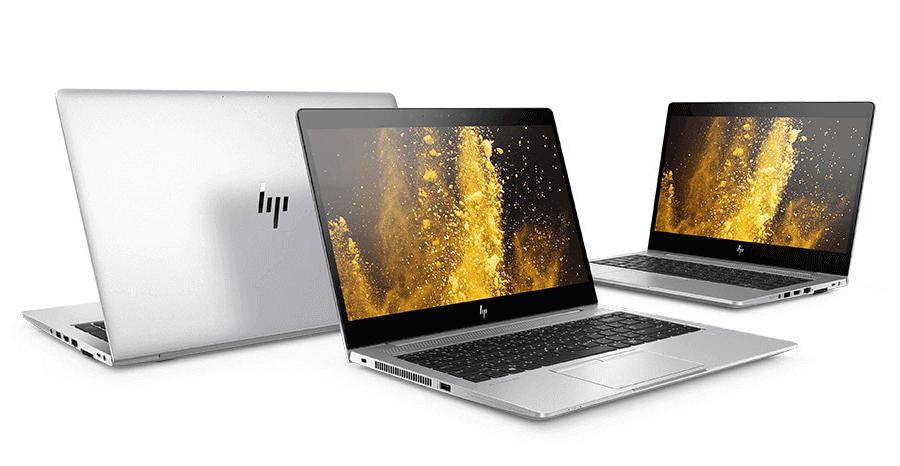 HP ELITEBOOK 800 SERIES G5