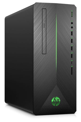 HP PAVILION GAMING 790