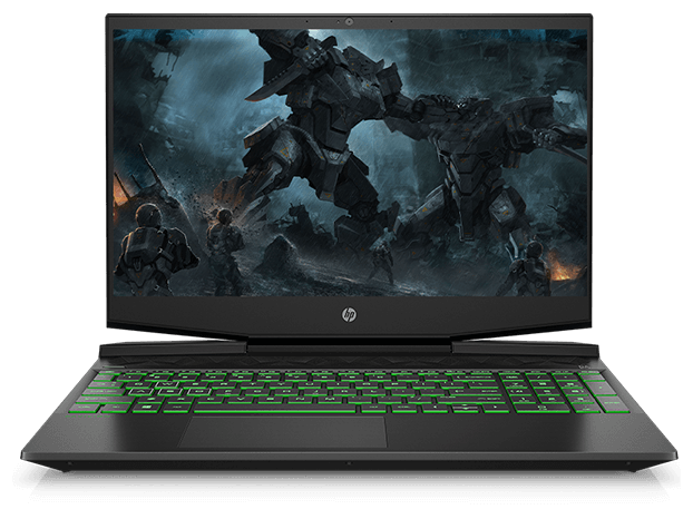 OMEN X by HP LAPTOP