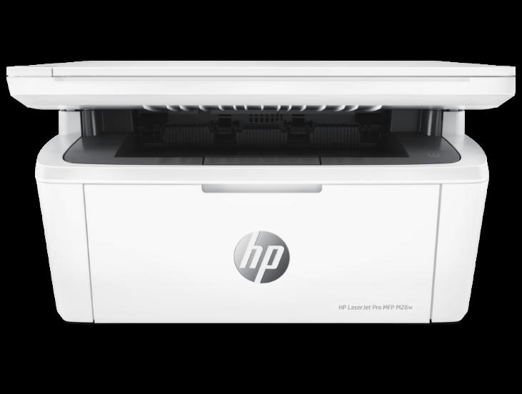 HP LaserJet Pro M3w