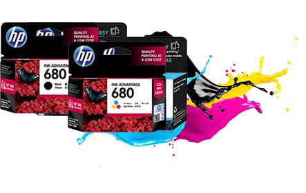 Low-priced ink, high-quality innovation