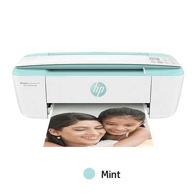 HP DeskJet 3700 AiO Printer