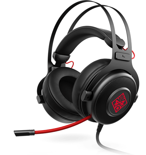OMEN by HP HEADSET