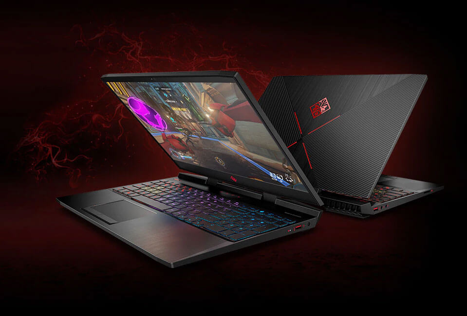 OMEN by HP 15 LAPTOP