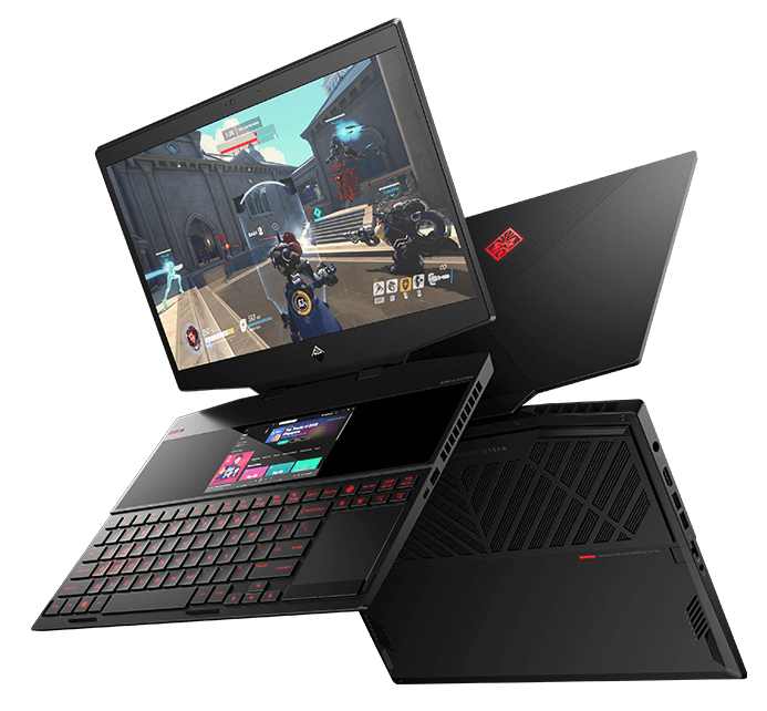 OMEN X 2S 15 Laptop
