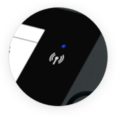 More reliable, faster connection with-dual band Wi-Fi