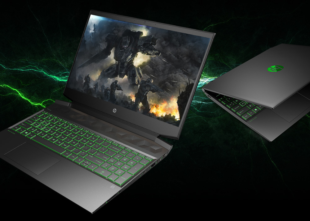 HP Pavilion Gaming 15 Laptop