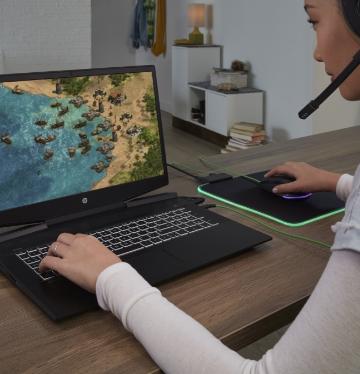 HP Pavilion Gaming Laptops