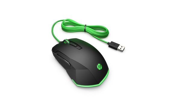 HP Pavilion Gaming Mouse 200