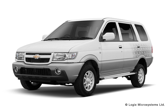 Chevrolet Tavera Virtual Brochure Gallery From Jayaraj Chevrolet 152 2 Madurai Main Road Panjapur