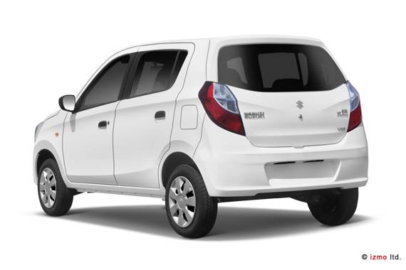 Suzuki Alto On Road Price