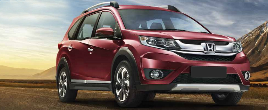 Honda BR V Virtual Brochure From Capital