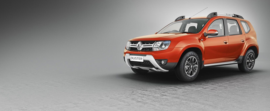 renault duster car on road price dealer showroom in. Black Bedroom Furniture Sets. Home Design Ideas