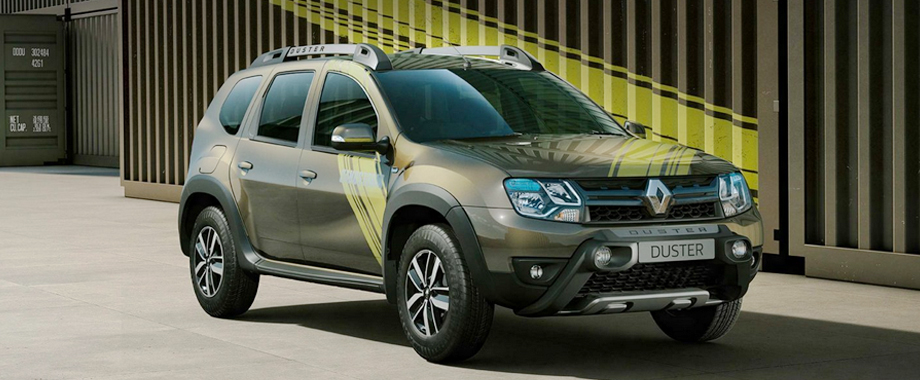 renault duster car on road price dealer showroom in bangalore trident renault. Black Bedroom Furniture Sets. Home Design Ideas