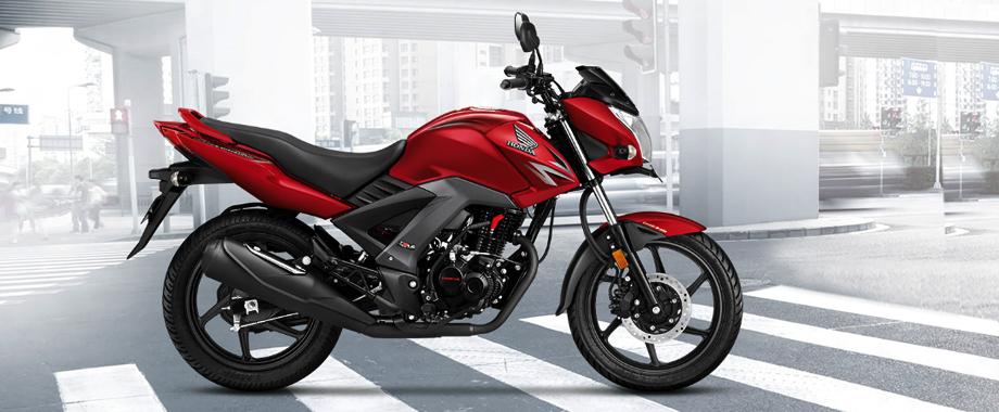 Honda CB Unicorn 160 virtual brochure from Aadhi Honda ...