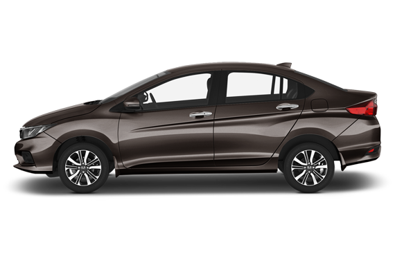 Honda City Virtual Brochure Colors From Capital