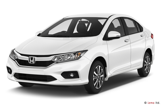 Honda City Virtual Brochure Gallery From Capital