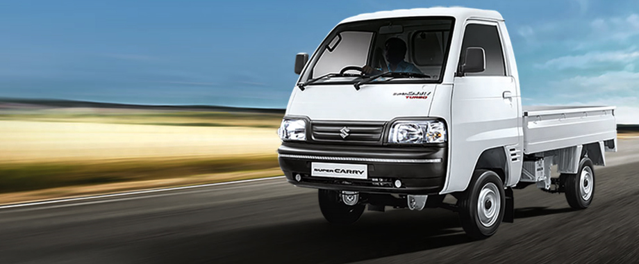 Maruti Suzuki Super Carry Virtual Brochure From Mittal Autozone