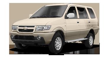 Chevrolet Tavera Car Reviews From Jayaraj Chevrolet Trichy Tamil Nadu