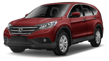 Honda CR V Car Reviews From Capital