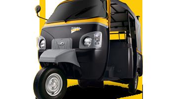 Mahindra Alfa Passenger Car Reviews From Angel Auto Wheels Palghar - Auto