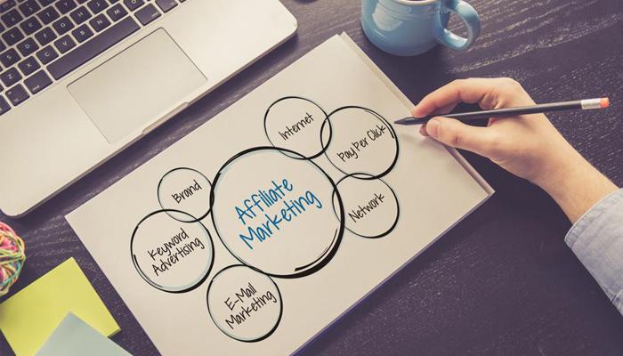 Affiliate Marketing là gì và kiếm tiền từ affiliate marketing như thế nào
