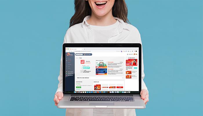 Affiliate marketing Sendo là gì? Kiếm tiền trên Sendo không cần mở shop