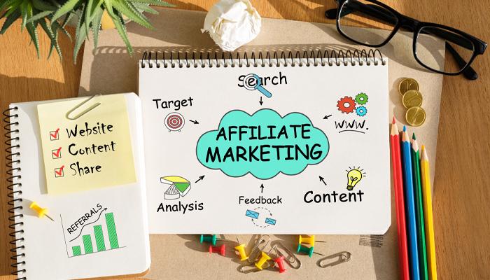 Các tiêu chí để đánh giá nền tảng tiếp thị liên kết tốt nhất