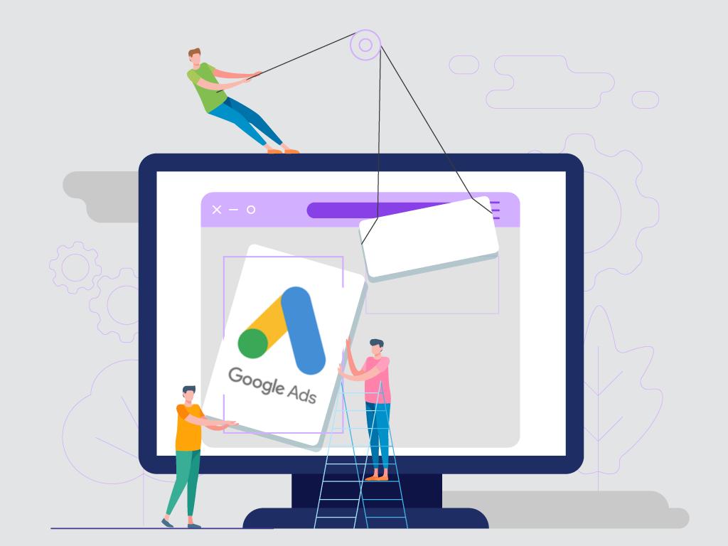 Có nên sử dụng Google Ads để làm affiliate marketing?