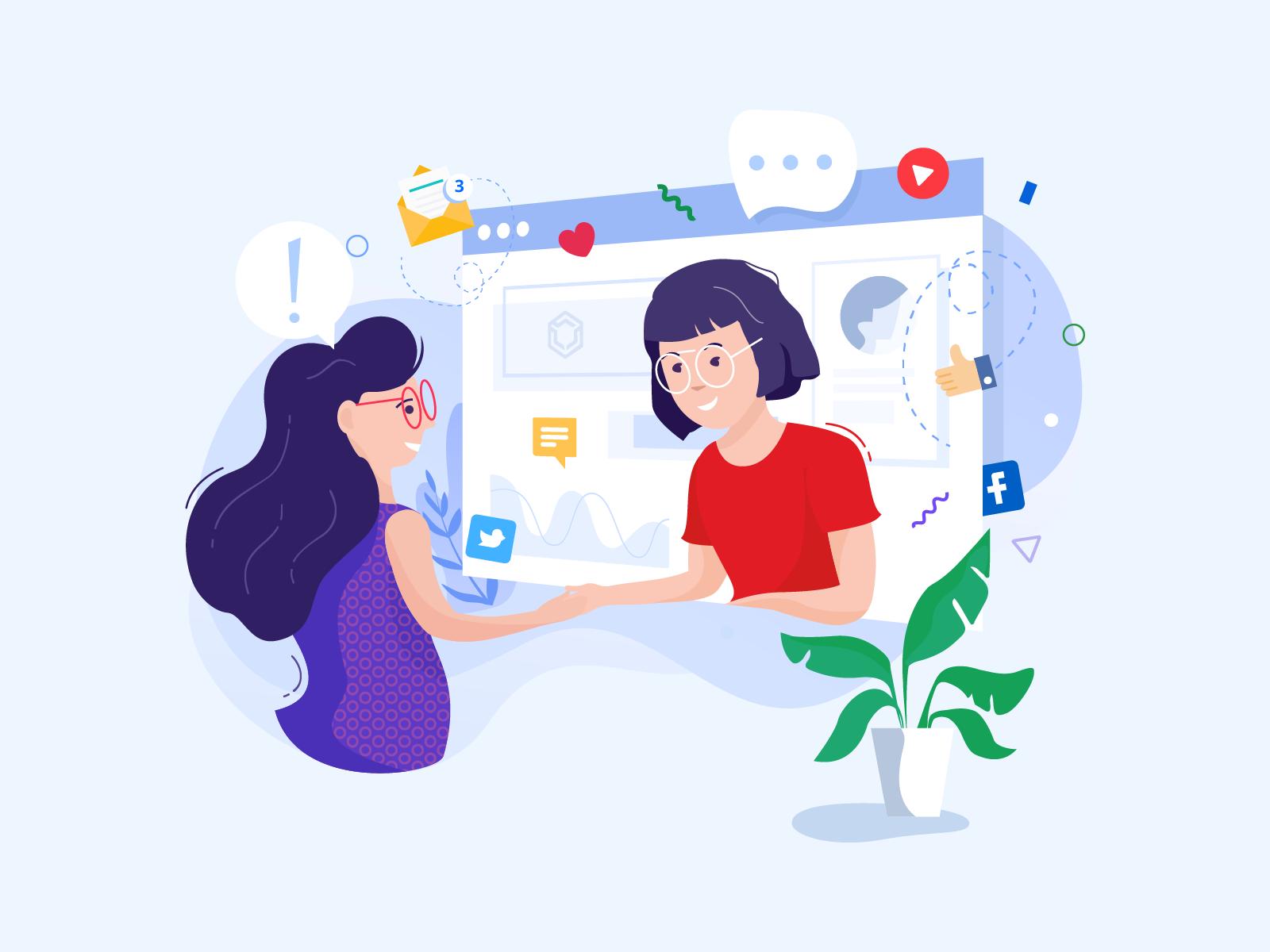 Để trở thành chuyên gia trong lĩnh vực affiliate marketing bạn cần có kỹ năng gì