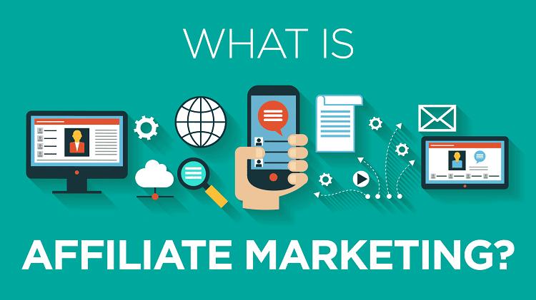 Tìm hiểu về bản chất của tiếp thị liên kết - affiliate marketing
