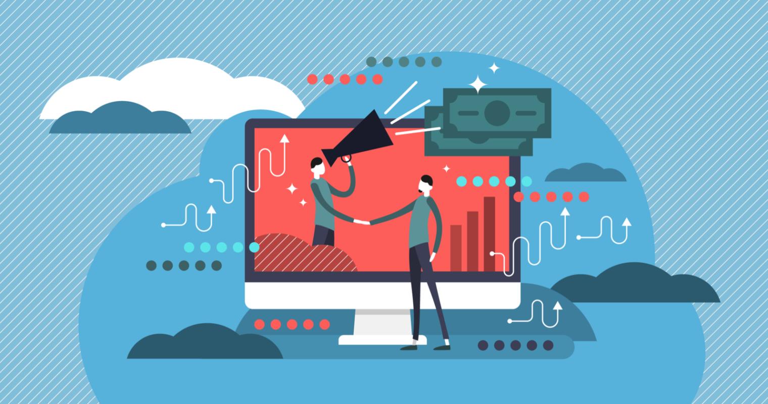 Hình thức hoạt động của affiliate marketing như thế nào?