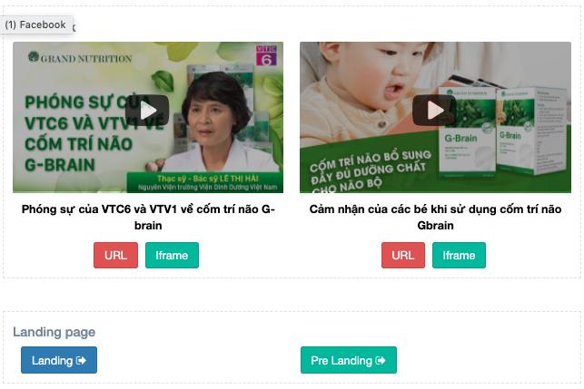 Hướng dẫn chạy chiến dịch CPO sản phẩm sinh lý trên Facebook