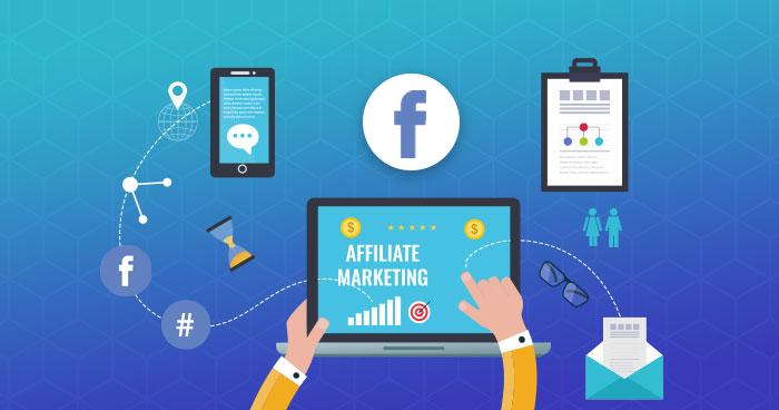 Hướng dẫn làm tiếp thị liên kết trên Facebook hiệu quả