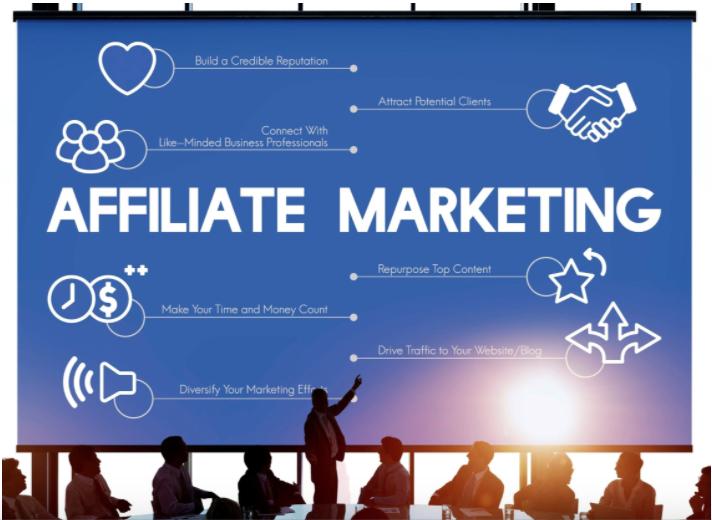 Hướng dẫn tham gia affiliate marketing cho người mới