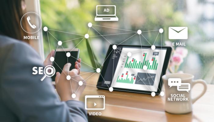 Khám phá 5 xu hướng Digital Marketing làm mưa làm gió cuối năm 2021