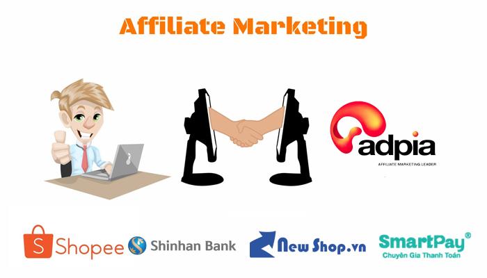 Kiếm 100$ đầu tiên với affiliate marketing như thế nào