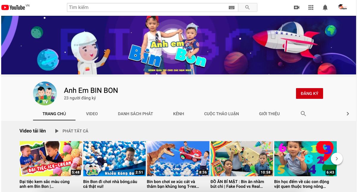 cách kiếm tiền qua youtube