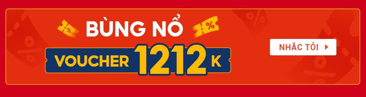 12 Điều không thể bỏ lỡ trong ngày 12.12 Siêu Sale Sinh Nhật Shopee