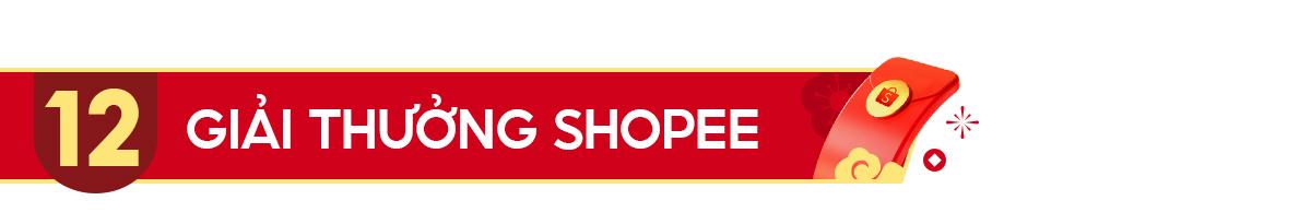 15 điều không thể bỏ lỡ Shopee Sale Tết 2021