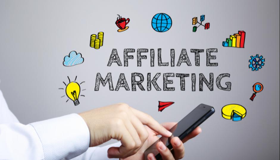 affiliate marketing - xu hướng kiếm tiền online mới hiện nay