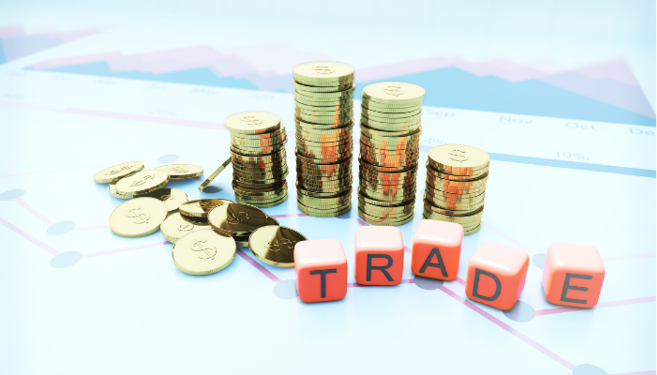 trade coin - giao dịch tiền ảo