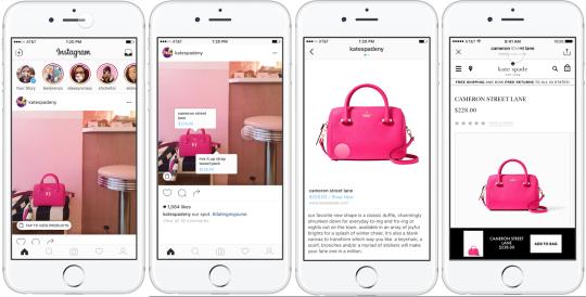 Chia sẻ cách kiếm tiền online uy tín trên Instagram