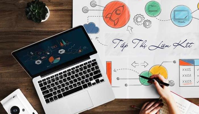 Chia sẻ thực tế 4 bước tiếp thị liên kết trên mạng xã hội